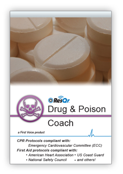 Drug and Poison Coach load screen